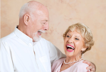Protese – en mulighet når alle tennene er borte