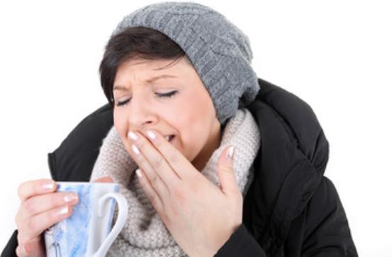 Plaget med ising i tennene?