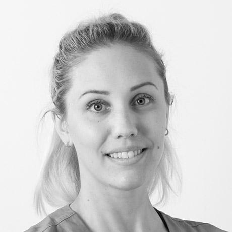 Tannpleier Maria Lindh