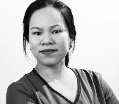 Pham Tieu Quynh Nhu