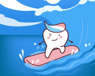Sommeråpent hos tannlegen!
