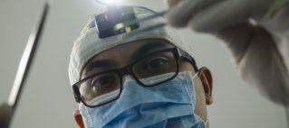 Begrenser tilbudet: Kun akutt eller nødvendig behandling